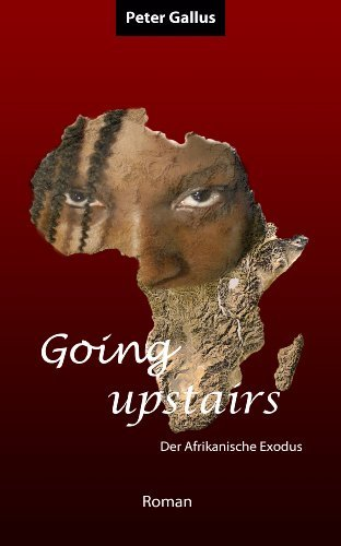 Going Upstairs  by  Peter Gallus