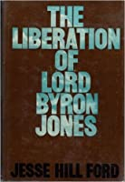 Liberation of Lord Byron Jones