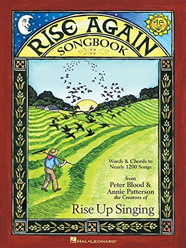 Rise Again!: A Group Singing Songbook Annie Patterson