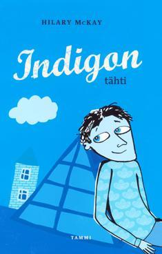 Indigon tähti  by  Hilary McKay