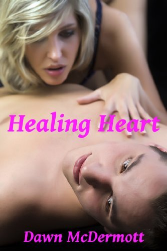 Healing Heart  by  Dawn McDermott