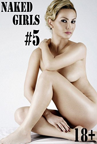 NAKED GIRLS 5: collection of photos  by  Orsat Barka