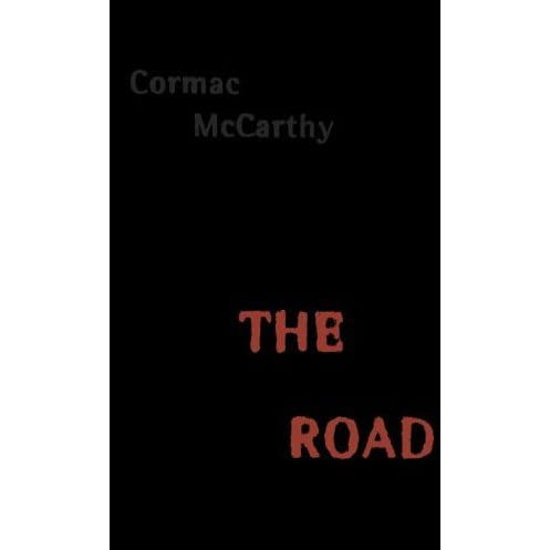 the road cormac mccarthy ebook pdf