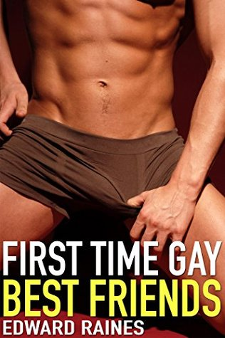 First Time Gay MM: Best Friends Edward Raines