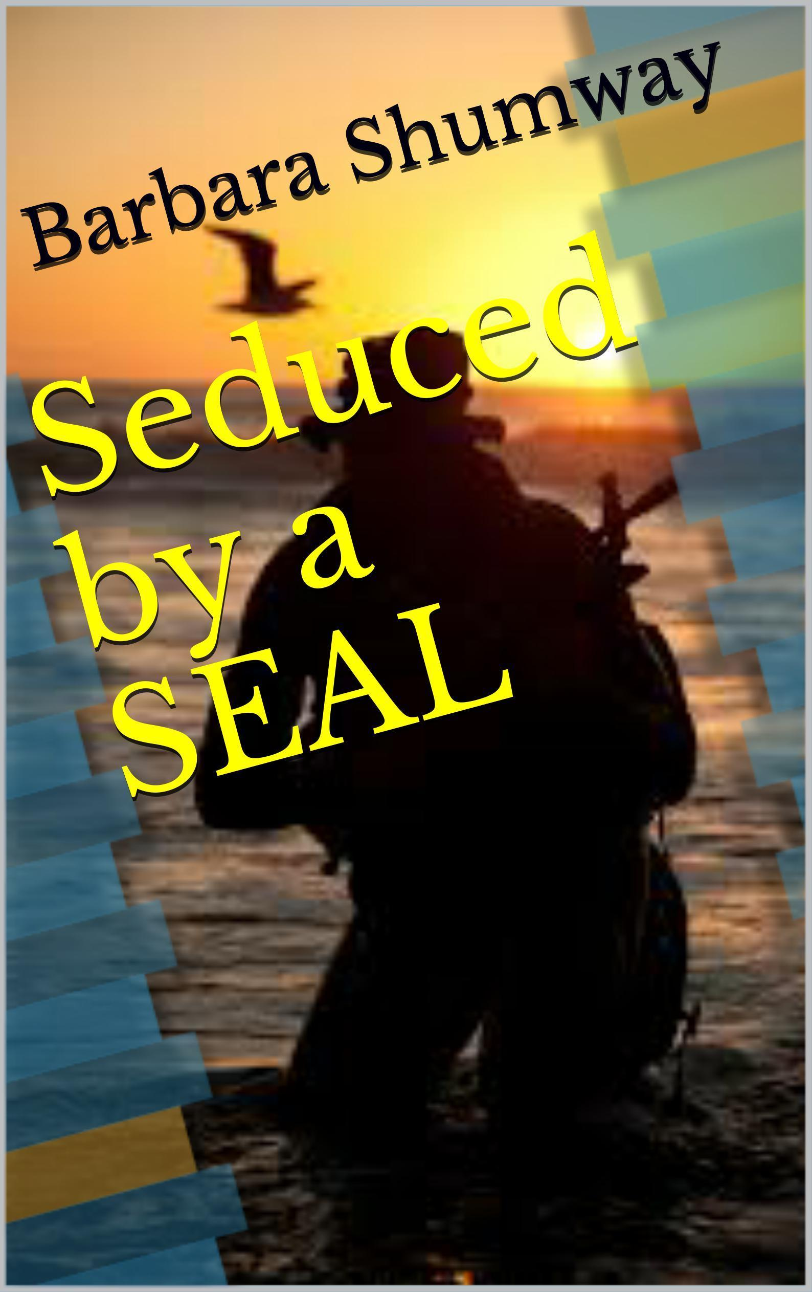Seduced  by  a SEAL by Barbara Shumway
