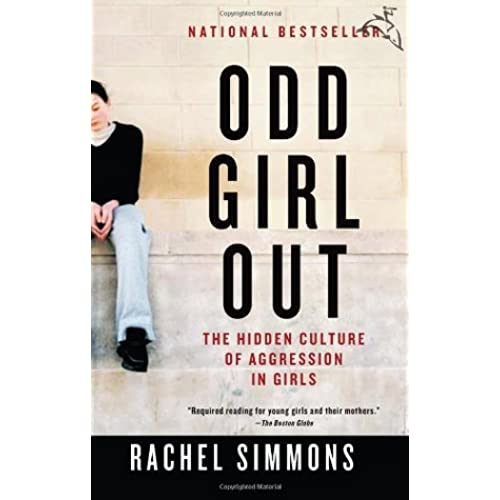 a reaction to odd girl out Odd girl out on rachel simmons | revised and updated with new material to help girls manage the challenges of social media when odd girl out was first .