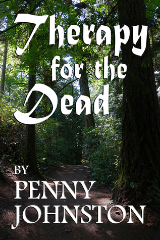 Therapy for the Dead Penny Johnston