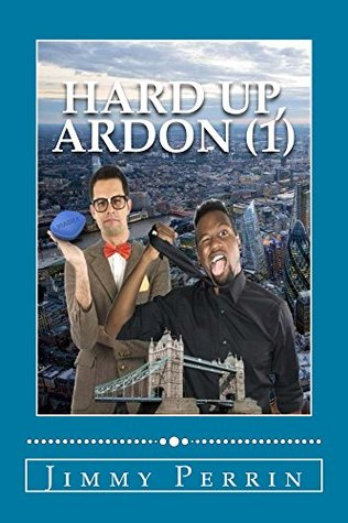 Hard Up, Ardon (1) (The Hard Series) Jimmy Perrin