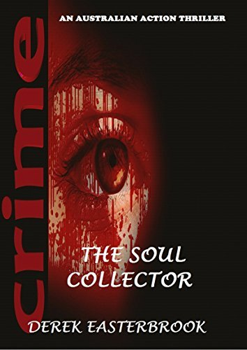 The Soul Collector  by  Derek Easterbrook