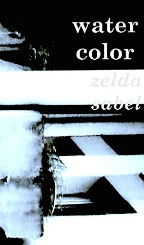 water / color (nickelfic Book 11)  by  Zelda Sabel