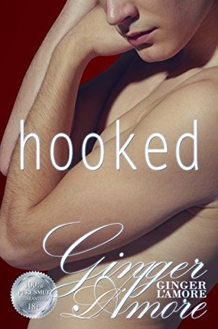 Hooked: Pan & Hook  by  Ginger LAmore