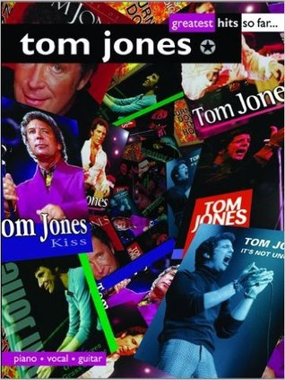 Over the Top and Back Tom     Jones