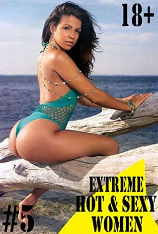 EXTREME HOT & SEXY WOMEN 5: collection of photos Paulo Selak