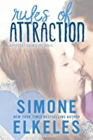Rules of Attraction (Perfect Chemistry, #2)