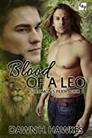 Blood Of A Leo (Solomon's Pride, #1)