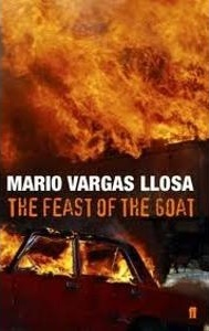 bad girl Mario Vargas Llosa