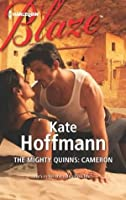 The Mighty Quinns: Cameron (Mills & Boon Blaze) (The Mighty Quinns - Book 17)