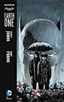 Batman: Earth One (Batman:Earth One series)