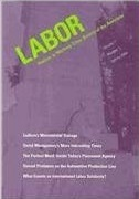 Labor: Studies in Working-Class History of the Americas Leon Fink