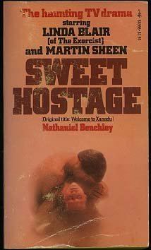 Sweet Hostage  by  Nathaniel Benchley