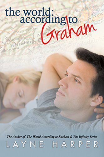 The World: According to Graham (Infinity Series Book 6)  by  Layne Harper