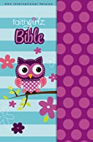 Faithgirlz! Bible-NIV-Magnetic Flap