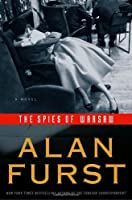 The Spies of Warsaw (Night Soldiers, #10)