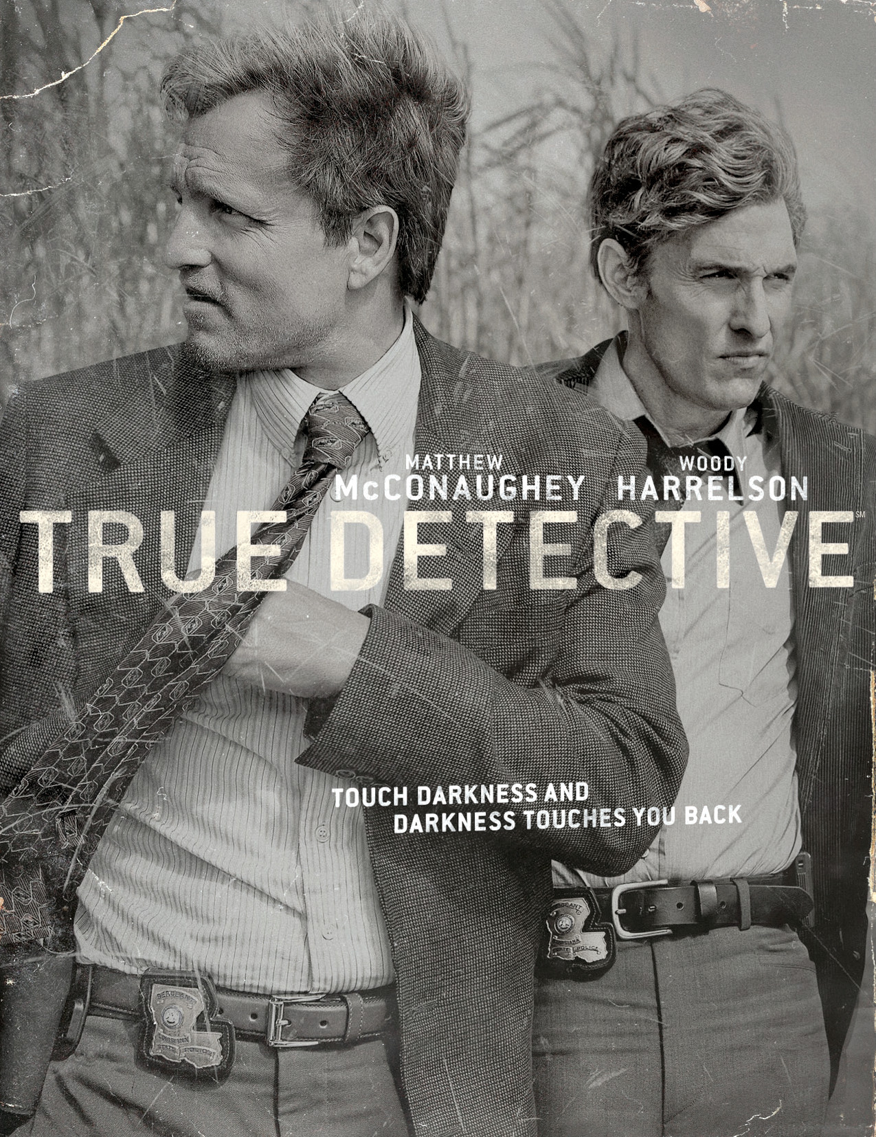 True Detective (Episode One): Screenplay Nic Pizzolatto