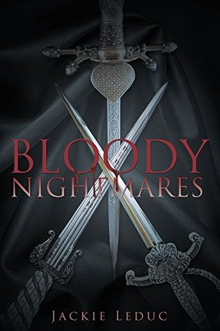 World Domination Bloody Nightmares  by  Jackie Leduc