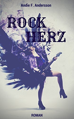 Rockherz  by  Andie F. Andersson
