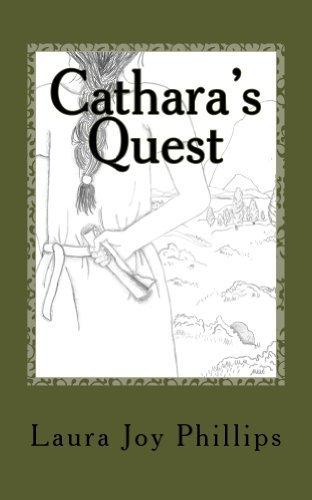 Catharas Quest Laura Phillips