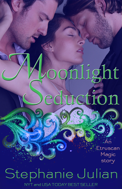 Moonlight Seduction Stephanie Julian