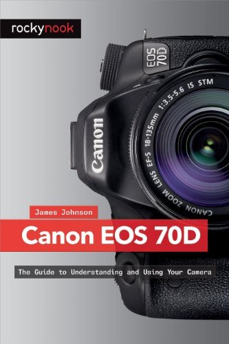 Canon EOS 70D  by  James Johnson