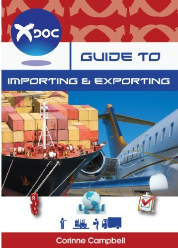 Guide to Importing and Exporting  by  Corinne Campbell