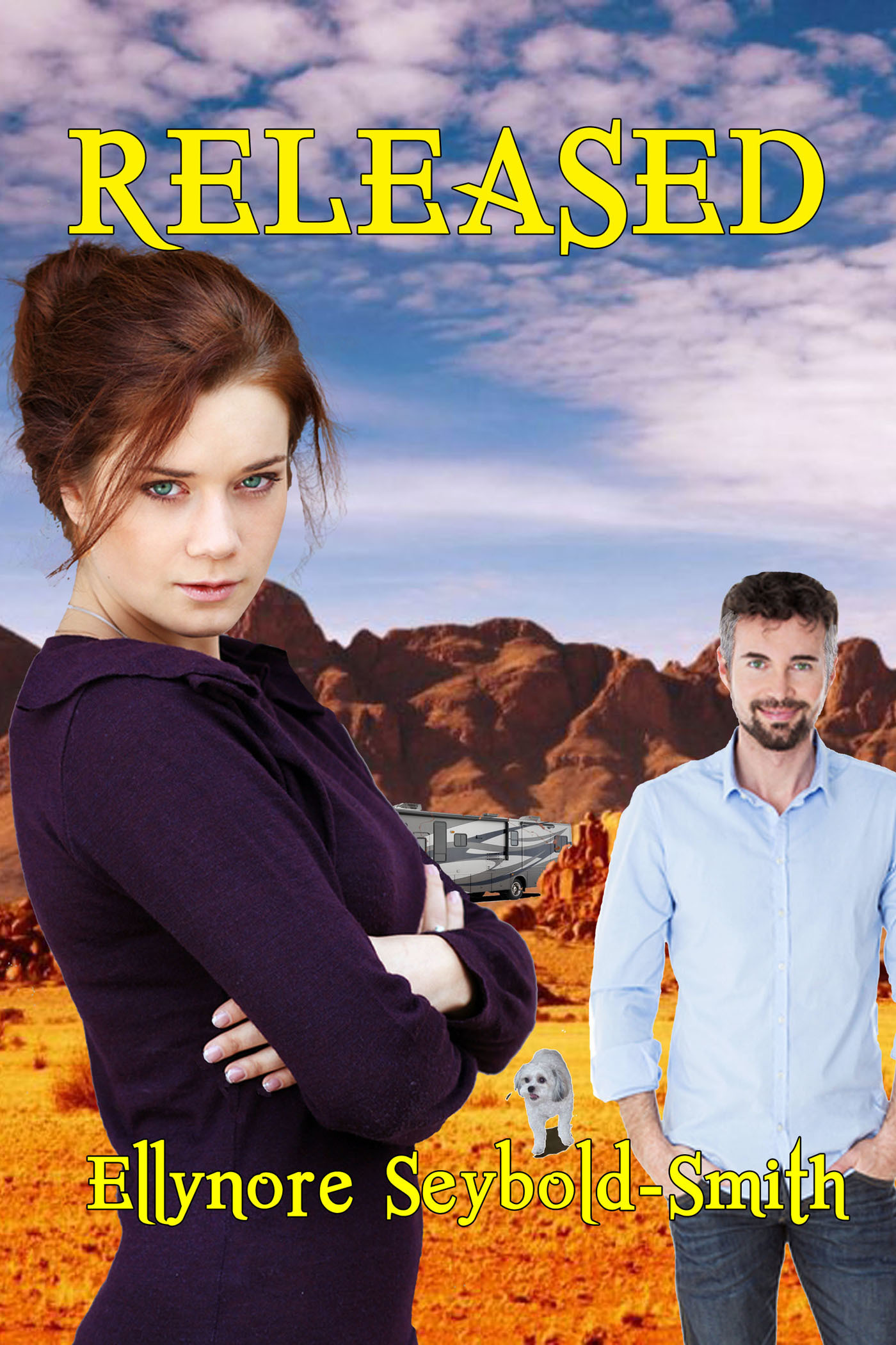 Released  by  Ellynore Seybold-Smith