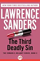 The Third Deadly Sin (The Edward X. Delaney Series)