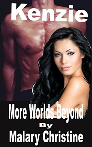 Kenzie (More Worlds Beyond, #3)  by  Malary Christine