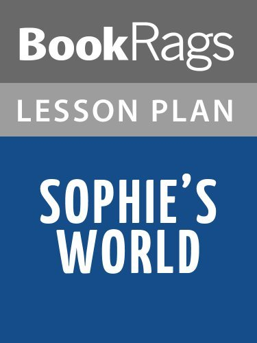 Sophies World Lesson Plans BookRags