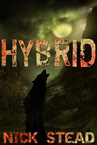 Hybrid  by  Nick Stead