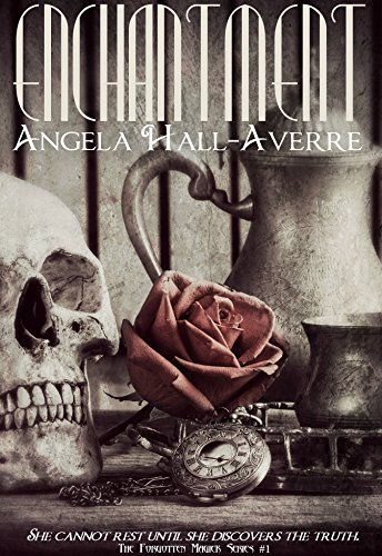 Enchantment  by  Angela Hall-Averre