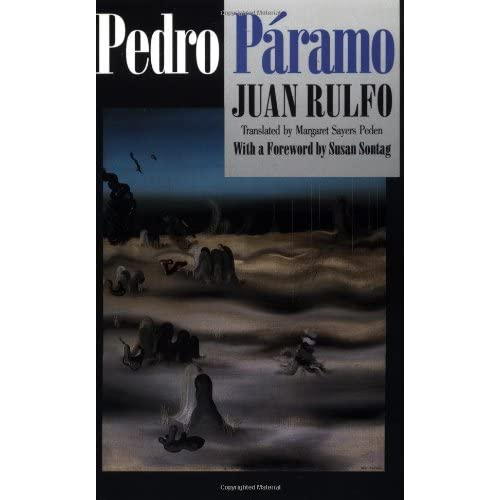 an archetypal study of pedro paramo essay Given us an imageinstead ofrulfos pedro páramo has been read as archetype, capitalist critique, or 1 all english references are from juan rulfo 1955, pedro páramo, margaret sayers and to these latter ill explain: pedro paramo by juan rulfo.