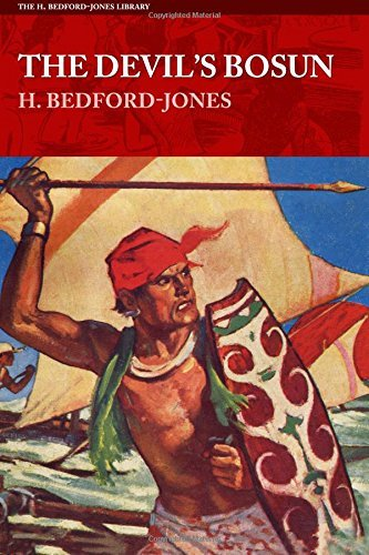 The Devils Bosun H. Bedford-Jones