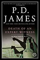 Death Of An Expert Witness (Adam Dalgliesh, #6)