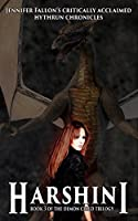 Harshini: Book 3 of the Demon Child Trilogy (The Hythrun Chronicles 6)