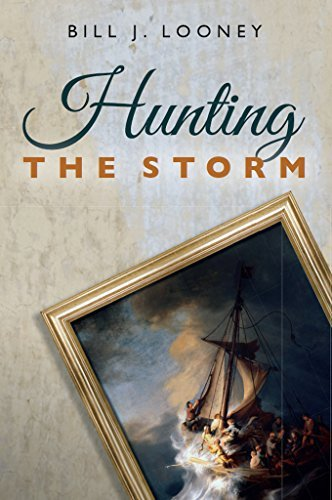 Hunting the Storm  by  Bill Looney