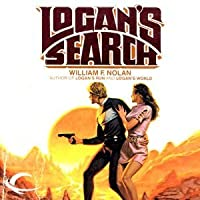 Logan's Search (Logan's Run, #3)