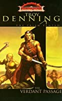 The Verdant Passage (Dark Sun: Prism Pentad, #1)