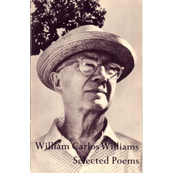 a review of william carlos williamss poem the dance Danse russe - full audio poem - by william carlos williams williams was born in rutherford, new jersey his grandmother, an englishwoman deserted by her husb.