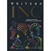 Writers Inc: A Student Handbook for Writing & Learning