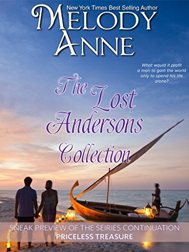 The Lost Andersons Collection  by  Melody Anne